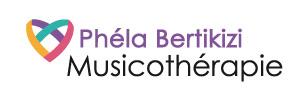 Phéla Bertikizi Musicothérapeute